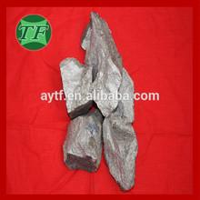Foundry Mineral reducing agent Calcium Silicon/Si Ca sale for Dubai