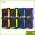 Venta caliente nuevo estilo caja del teléfono móvil para Nokia lumia, Tpu pc del caso del soporte cubierta con fabricación de china