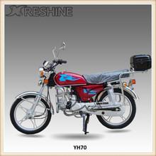 YH70-1 Brand new Pakistan Style Mini 70CC Motorbike