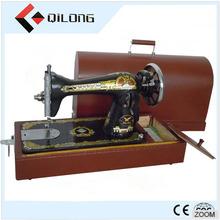 Professional factory new handle mini manual sewing machine