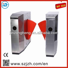 Electronic Subway Gate, Security System Flap Turnstile Gate