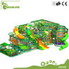 New jungle theme commerical children indoor adventure playground
