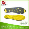 tr suela del zapato de material