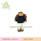 Lovely Plush Doll For Girls