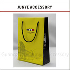 2014 quality factory price fashionable shopping for promotional eco-friendly gift high quality branded retail paper bag
