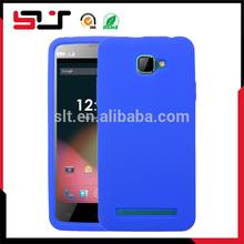 Fashion Design cellphone back protector cover silicone case for blu vivo 4.3 case