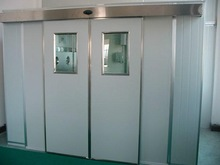Guangzhou automatic sliding/swing operating room doors, hermetic doors