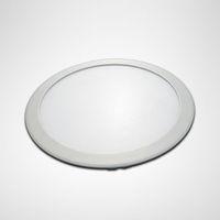 square flat lowest price PMMA CCT 2800~6500K led light panel for kitchen