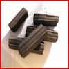 100% Hexagonal wood sawdust Charcoal (bbq coal) hexagonal charcoal