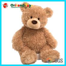 Custom Top Quality Logo Printed teddy bear eyes