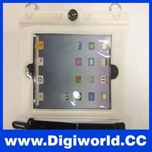 Waterproof Bag for Ipad mini with Compass