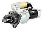 CUMMINS starting motor /start motor 3021038 4BT NH220 NT855 5CT K19 LT10 M11