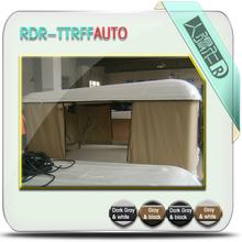 new large car roof top tent, camping top tent, big off road roof tent