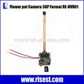 3gp mini-video kamera larga con la grabación de vigilancia para re-nvr01