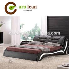 [HOT] high quality platform bed C303