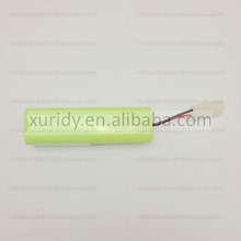 Rechargeable Battery Pack AA x4 NiMH 4.8V