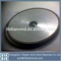 Changsha 3BD resina roda vínculo de moagem para que faz a máquina