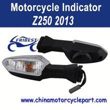 For Kawasaki Z250 2013 Motorcycle Turn Signal Wholesale FKAHY005