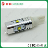 t10 canbus, high power cree 25w T10 canbus led bulbs