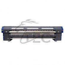 High Resolution 1440dpi dx5.dx7 inkjet uv printer inkjet eco solvent printer manufacturer at low price