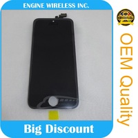 "lcd display for apple iphone 5"",genuine,original"
