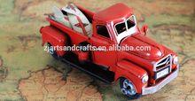 Tinplate Model Car & Handicraft Metal Classic Car Model