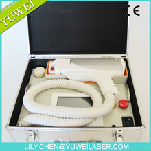 Q-switched Nd Yag Laser Tatoo Removal & Wrinkle Removal Device