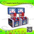 venta al por mayor de china personalizadas de la moneda operado caballo de carreras juego de la máquina