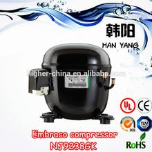 compressor for frigidair NJ9238GK