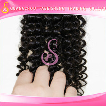Full Cuticle Hot Sale!!! hair extension weft cuticle fish wire hair