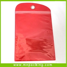 Hot Sale Eco-friendly Promotional Waterproof Fashion PVC Bag for Ipad