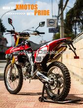 XMOTOS XB37B - XZ250RS V4 MOTARD VERSION - 250CC ENDURO DIRT BIKE motorcycle