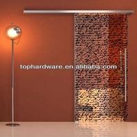 sliding shower glass door accessories