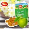 miker fresh apple fruit chip