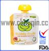 doypack bag for fruit juice