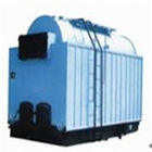 DHL/SHL Series Grate Type Field-assembled Coal Fired Hot Water Boiler