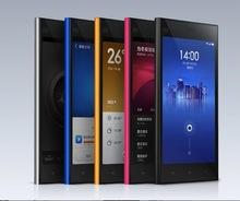 Original Xiaomi Mi3 M3 Smartphone Qualcomm 800 Cpu 2.3ghz Quad Core Android Phone 5.0&quot Fhd 441ppi 13.0mp Camera Wcdma/gsm