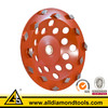 Coating Removal Grinding Wheels For Optical Used Concrete