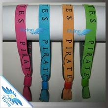 2015 Wholesale newest personal security unisex friendship bracelets