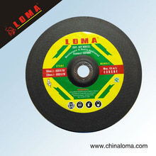 angle grinder cutting disc for stone