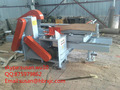 deslizamiento sierra de mesa para trabajar la madera