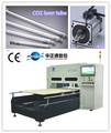 Ferramentas utilizadas para oficina mecânica zy-1218d-1500w liga de aço laser máquina de corte