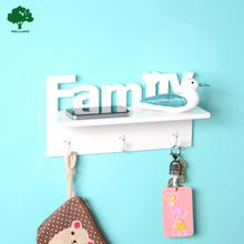 Hue wall hooks FAMILY J