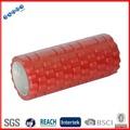 Fornecedor oficial para a alta qualidade eva+pvc/abs hollow rolo de espuma de eva e rolo/alta qualidade escova rolo de espuma