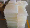 raw material for soap industry,soap base transparent and white so