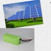 AGA manufacturer 12v 100ah solar storage battery pack / nimh rechargeable batteries