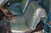super workmanship custom headrest cover