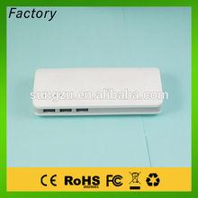 power bank 12000 cheap as portable power bank 6600mah,2600mah ,super value power bank for macbook pro /ipad mini