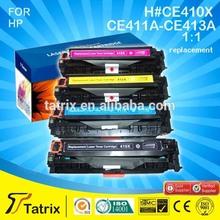 Laserjet Enterprise 300 color M351 For HP CE410 Toner Cartridge,Best Supplier On Alibaba