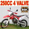 Zongshen Dirt Bikes 250cc